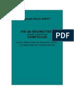 Amiot Confucius