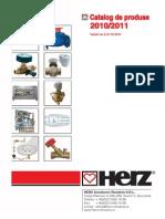 Catalog Herz