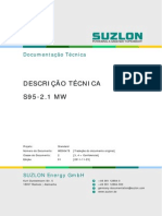 WD00478 01 00 Technical Description Pt Br S95