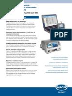 PortAll 2 4 Software Brochure