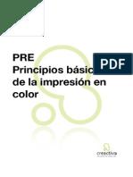 1.Principios Básicos de la impresión a color