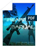 eBook - Weapons - Firearms Manual - GURPS