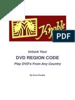 Unlock Your Dvd Region Code