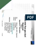 Alstom Boiler CFD Modeling