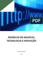 Modelos de Negócio, Tecnologia e Inovação