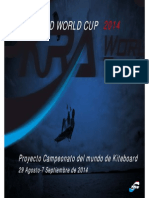 Plan Proyect Kiteboard World Cup 2014 a3