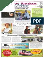 Pelham~Windham News 7-11-2014