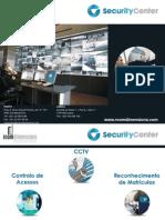 Apresentação Segurança Unificada 2013