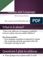 practice presentation epq