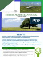 Ecologikol Green building Profile