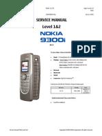Nokia 9300i Repair Manual