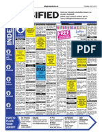 Wgs Classifieds 100714