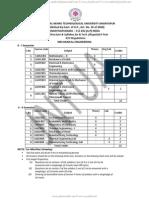 Mechanical Engineering - R13 - II Year (1)