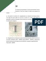Modelo Procedimientos-resultados Obtenidos