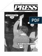 The Stony Brook Press - Volume 25, Issue 1