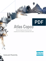 Atlas Copco Achievment Book in Spanish_tcm132-3515988