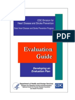 90668876 Evaluation Plan