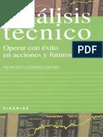 Analisis Tecnico Operar Con Exito en Acciones y Futuros Bis