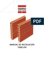 Manual Tabelon