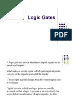 IT  Logic Gates