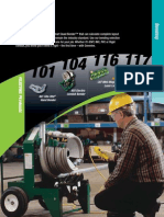 Greenlee Bending Catalog