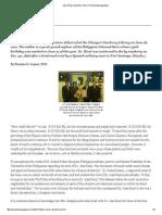 Jose Rizal Retraction, Part II _ Pinoy Newsmagazine