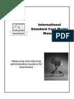 Standard Costing Method Manual