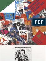 Aus 30 Jahre Plakate unkontrollierter Bewegungen - RAF