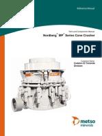 Manual Mantención P800154
