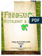 Finnigan's