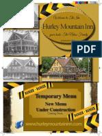 Hurley MTN Inn