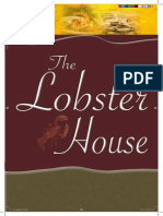 Lobster House 2014