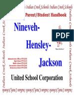 nhj corporation handbook 2014-15 board approved 7 8 14