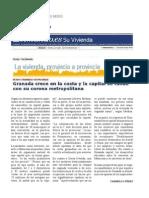Granada Crece en La Costa - Gaspar Lino