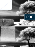 WePhoto Book No Zero