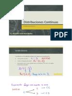 Clase Dictada 02 - MIN - Distribuciones Continuas - Distribución Uniforme (1)