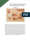 Boi Forme Fluens - Notes Sur La Plasticité Et La Complexité Des Formations Vivante