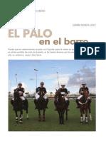 El Palo en El Barro - Gaspar Lino