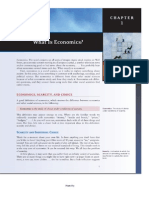 Microeconomics, Principles and Applications - Robert E. Hall, Marc Lieberman