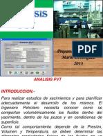 PVT by prmd