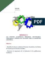Modulo 5 Fuentes Academic as 1
