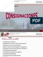 1S_2013_Consignaciones..