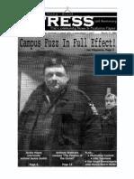 The Stony Brook Press - Volume 25, Issue 11