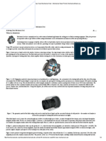 Achieving Clean Mechanical Seal - Mechanical Seals Portal _ MechanicalSeals