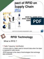 RFID Presentation Slides