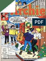 Archie 364 by Koushikhalder