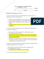 Evaluación Capítulo 1,2,3 Con Respuestas