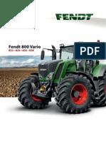 Fendt800Vario 2014 De