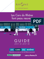 Cars Rhone Guide[1]