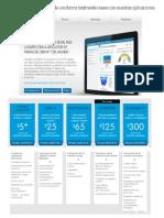 Salesforce - Info